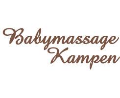 Logo Babymassage Kampen